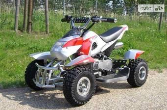 Quad Bike Kinderquad 49cc Cobra 2016