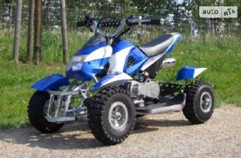 Quad Bike Quad Bike 49cc 2016