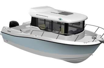 Quicksilver 675 Pilothouse  2018