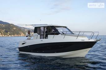 Quicksilver Activ 855 Cruiser 8.9 2018