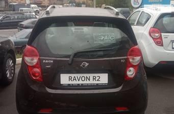 Ravon R2 2020 Elegant
