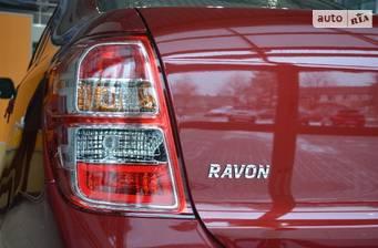 Ravon R4 2020