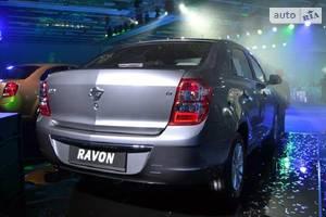 Ravon R4