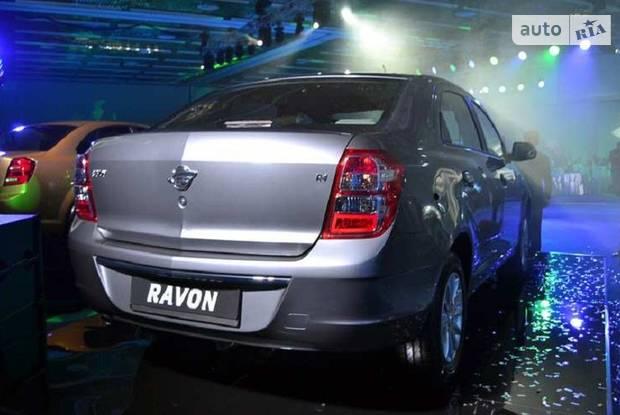 Ravon R4 Optimum