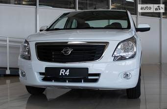 Ravon R4 2020 Comfort