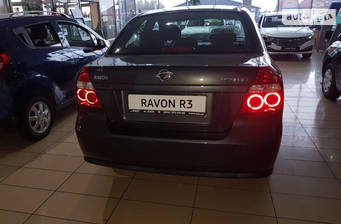 Ravon Nexia R3 2020 Elegant
