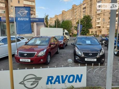 Ravon R2 2020