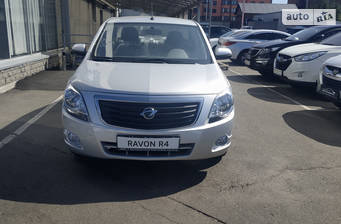 Ravon R4 2020 Optimum