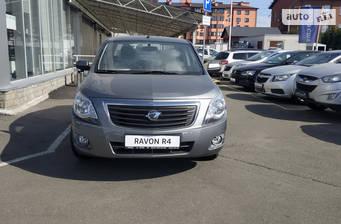 Ravon R4 2020 Optimum