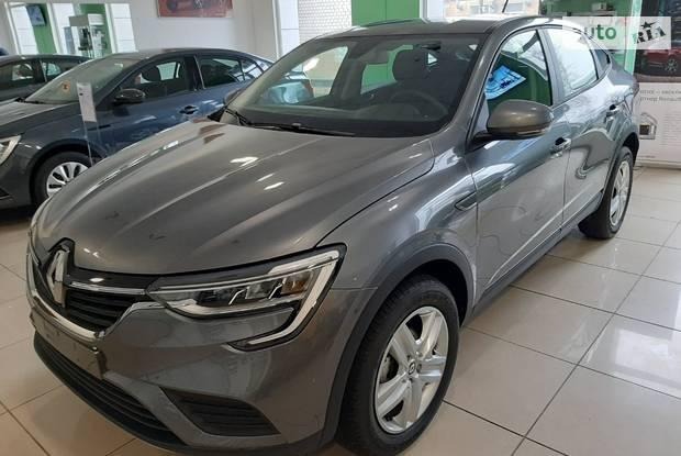 Renault Arkana Zen