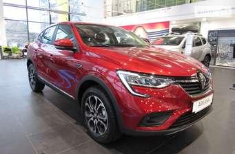 Renault Arkana 2020 в Киев
