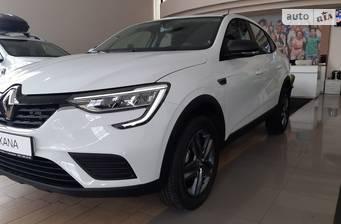 Renault Arkana 2020 Life