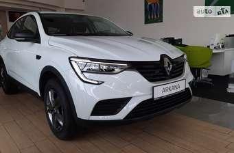 Renault Arkana 2020 в Запорожье