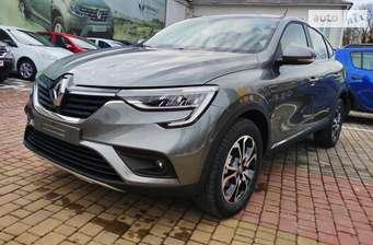 Renault Arkana 2020 в Луцк