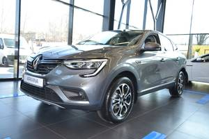 Renault Arkana Intense+