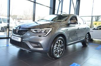 Renault Arkana 2020 Intense+