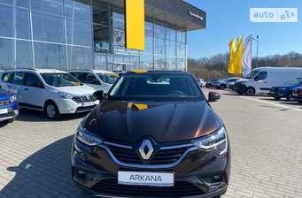 Renault Arkana 2020 в Львов