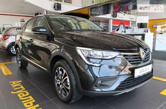 Renault Arkana 2020 в Николаев
