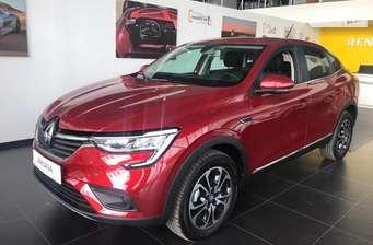 Renault Arkana 2020 в Черновцы
