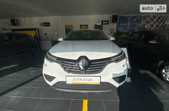 Renault Arkana 2021 Zen
