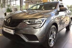 Renault Arkana Life