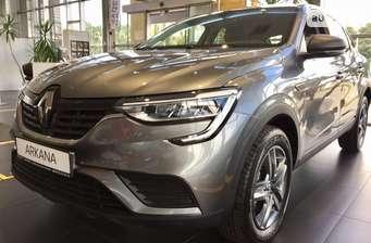 Renault Arkana 2021 в Черкассы
