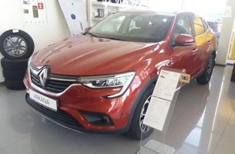 Renault Arkana 2020 Intense