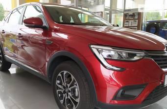 Renault Arkana 2020 Intense+