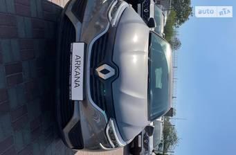 Renault Arkana 2021 Life