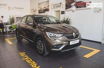Renault Arkana 2020 в Житомир