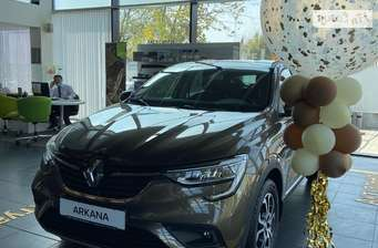 Renault Arkana 2020 в Винница