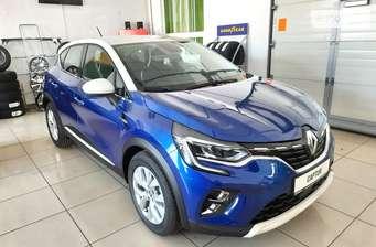 Renault Captur 2021 в Чернигов