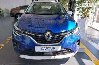 Renault Captur 2021 в Харьков