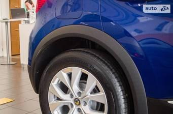 Renault Captur 2021 Zen