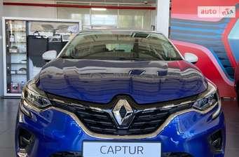 Renault Captur 2021 в Николаев