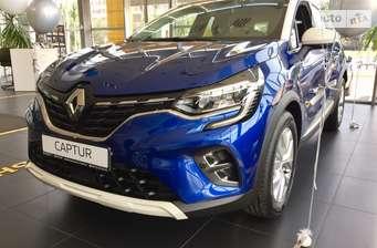 Renault Captur 2021 в Черкассы