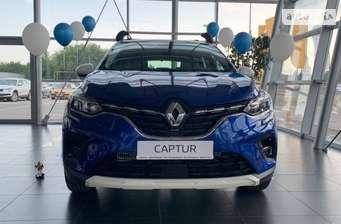 Renault Captur 2021 в Днепр (Днепропетровск)