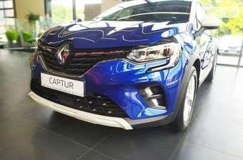 Renault Captur 2021 в Кропивницкий (Кировоград)