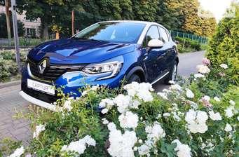 Renault Captur 2021 в Луцк