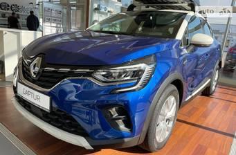 Renault Captur 2021 LE Intense