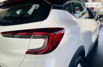 Renault Captur 2021 Intense