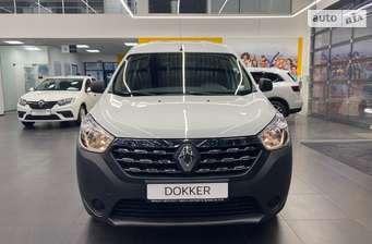 Renault Dokker груз. 2020 в Одесса