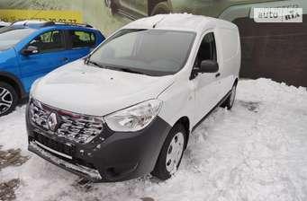 Renault Dokker груз. 2020 в Луцк