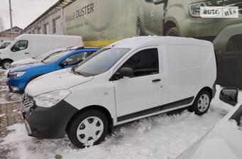 Renault Dokker груз. 2020 Expression