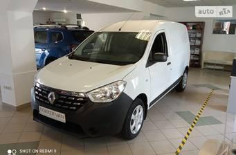 Renault Dokker груз. 1.5D MT (90 л.с.) 2020