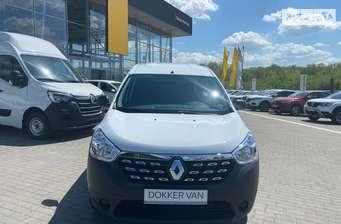 Renault Dokker груз. 2021 в Львов