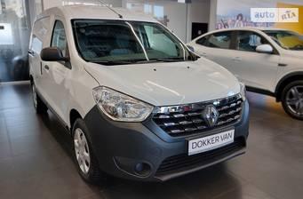 Renault Dokker груз. 1.5D MT (90 л.с.) 2021