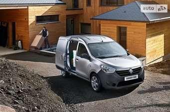 Renault Dokker груз. Acces 2019