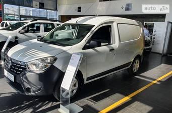 Renault Dokker груз. 1.6 MT (84 л.с.) 2021