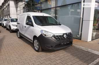 Renault Dokker груз. 2020 в Хмельницкий
